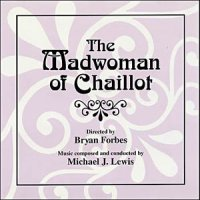 Wariatka z Chaillot (The Madwoman of Chaillot)