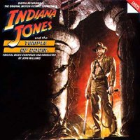 Indiana Jones i Świątynia Zagłady (Indiana Jones and The Temple of Doom)