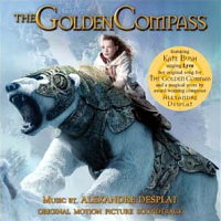 Złoty kompas (The Golden Compass)