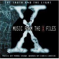 Truth and The Light: Music from The X-Files, The