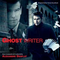 Autor Widmo (The Ghost Writer)