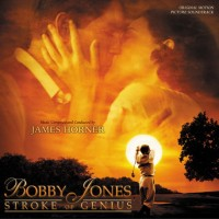 Bobby Jones: Zamach geniusza (Bobby Jones: Stroke of Genius)