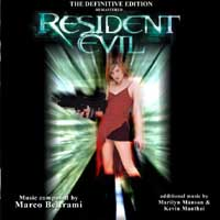 Resident Evil - The Definitive Edition