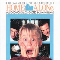 Kevin sam w domu (Home Alone)