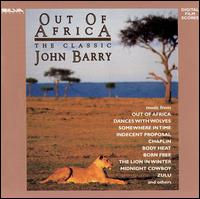 Classic John Barry, The