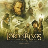 Władca Pierścieni: Powrót Króla (Lord of the Rings: The Return of the King)