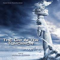 Pojutrze (The Day After Tomorrow)