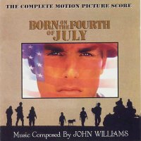 Urodzony czwartego lipca (Born On The Fourth Of July) - Complete Score