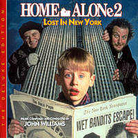 Kevin sam w Nowym Jorku (Home Alone 2: Lost In New York) - Deluxe Edition