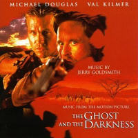 Duch i Mrok (The Ghost and the Darkness)