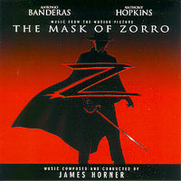 Maska Zorro (The Mask Of Zorro)