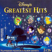 Disney`s Greatest Hits
