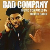 Bad Company - bootleg