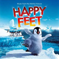 Happy Feet: Tupot małych stóp (Happy Feet)